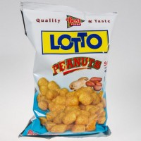 BEST FOODS LOTTO PEANUTS SNACK 90 GR